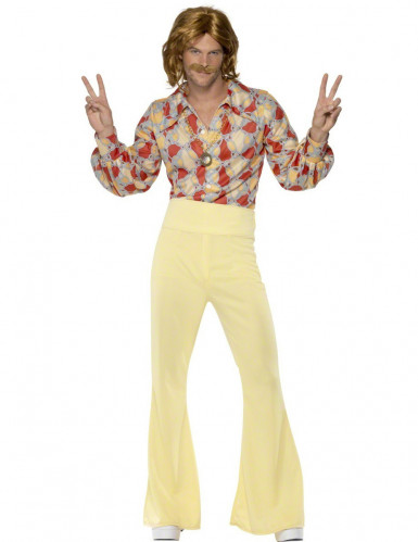 Déguisement disco années 70 homme