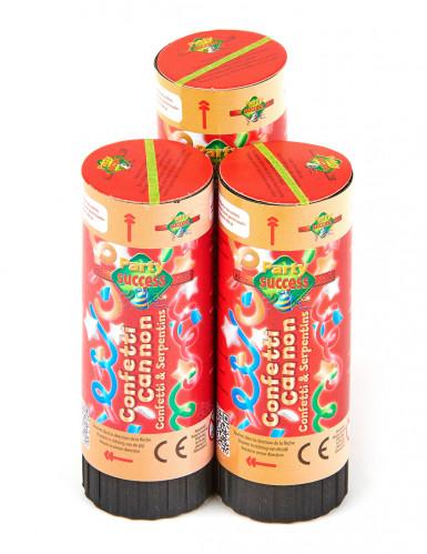 Canons à confettis 11 cm-1