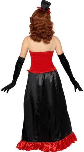 Déguisement comtesse femme Halloween-1