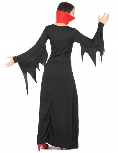 Déguisement vampire femme Halloween-2