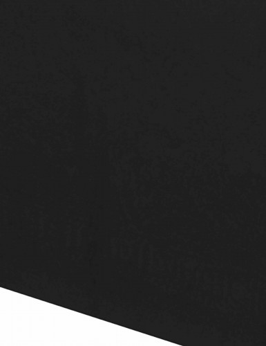 Nappe Noire Papier : nappe noire en papier ~ Teatrodelosmanantiales.com Idées de Décoration
