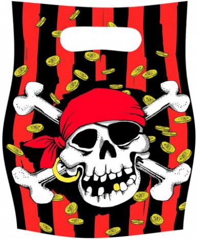 Sacs de fête pirate