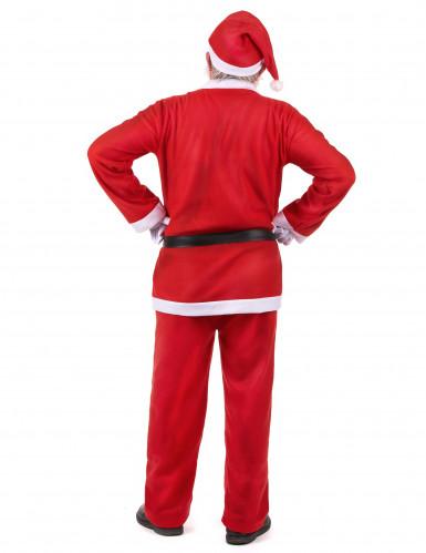 Déguisement Père Noël adulte-2