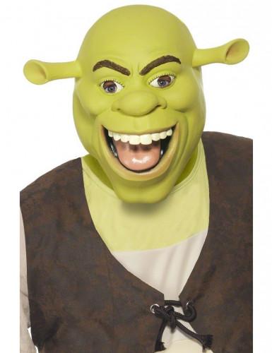 Masque Shrek™ adulte