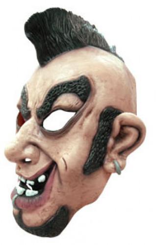 Masque rockeur-1