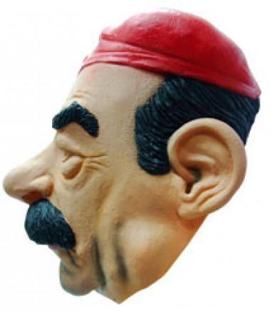 Masque Saddam Hussein-1