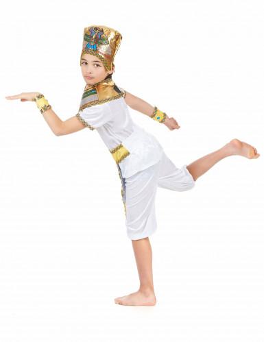Déguisement égyptien garçon-1