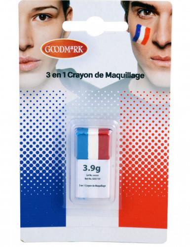 Crayon maquillage 3 en 1 France
