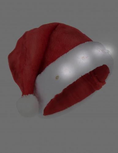 Bonnet Noël lumineux-1
