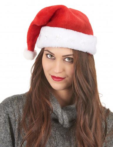 Bonnet Noël lumineux-2