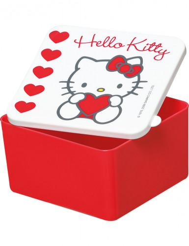Boite à goûter Hello Kitty Sweet Heart™