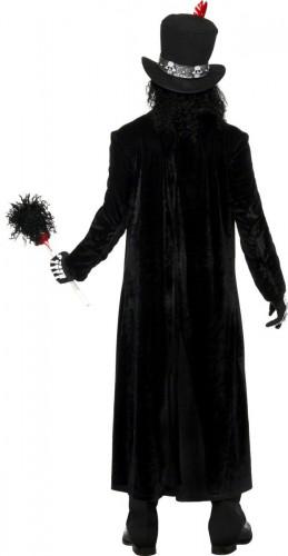 Déguisement vaudou adulte Halloween-2