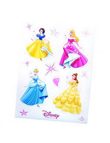 Stickers Disney Princesses Journey™