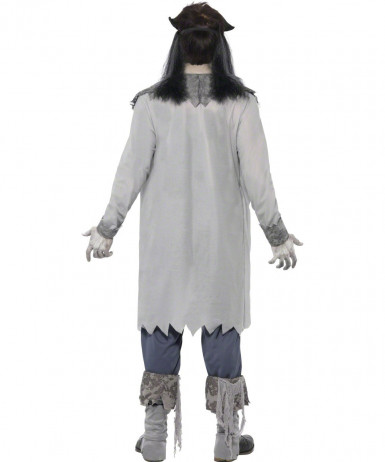 Déguisement fantôme pirate homme Halloween-1