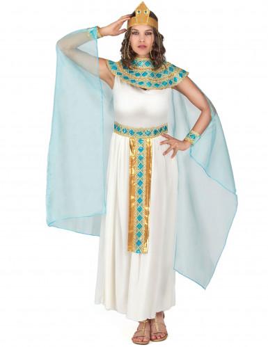 Déguisement de Cléopâtre adulte femme