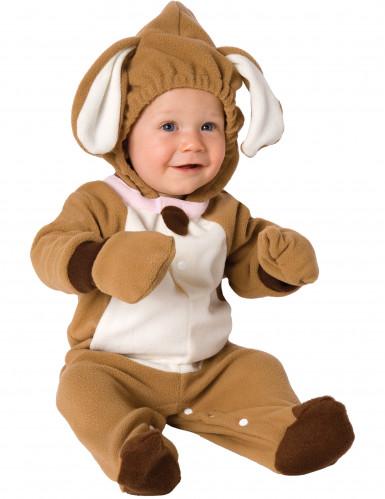 Déguisement  chien bébé