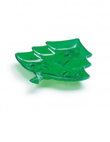 Plateau Sapin vert