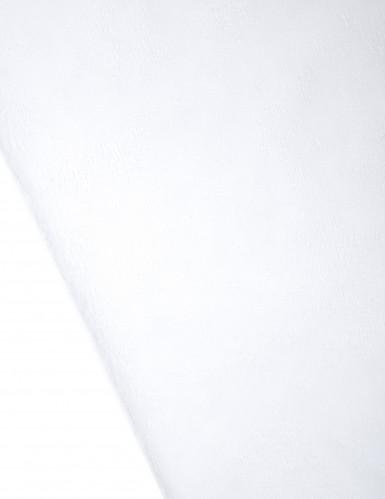 Chemin de table intissé uni blanc 10 m-1