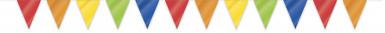 Guirlande fanions multicolore-1