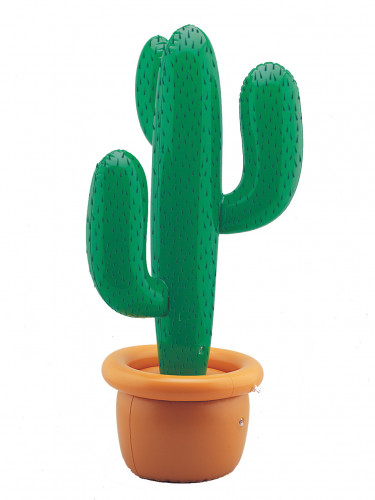 Cactus gonflable 90 cm