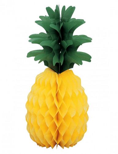 Centre de table ananas
