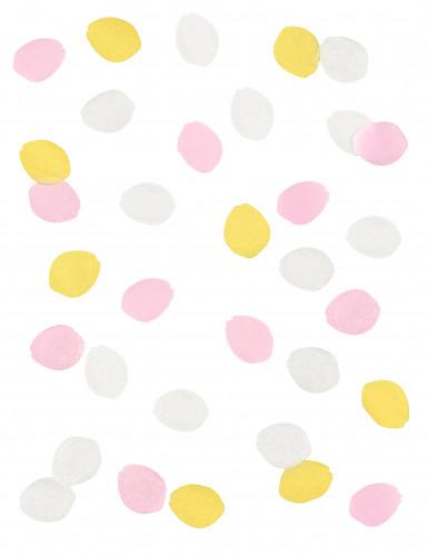 Confettis pétale de fleurs en papier 20 g-1