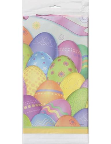 Nappe oufs de Pâques