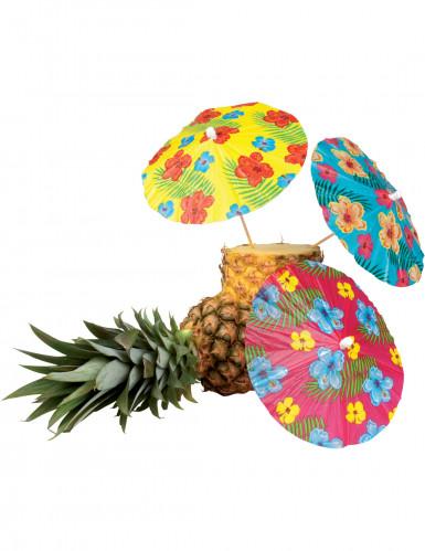 6 Pics cocktail Hawaï