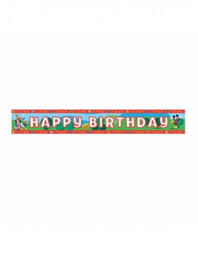 Guirlande Mickey Mouse™ Happy Birthday