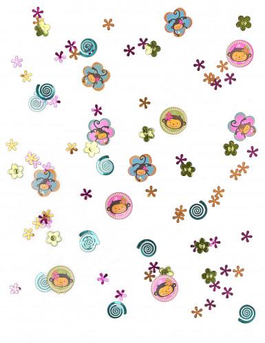 Confettis Singe-1