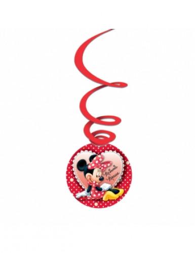3 Décorations à suspendre Minnie™