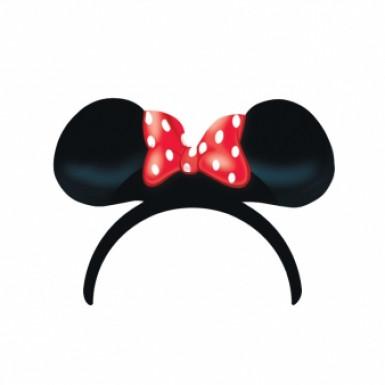 4 serre-têtes Minnie™