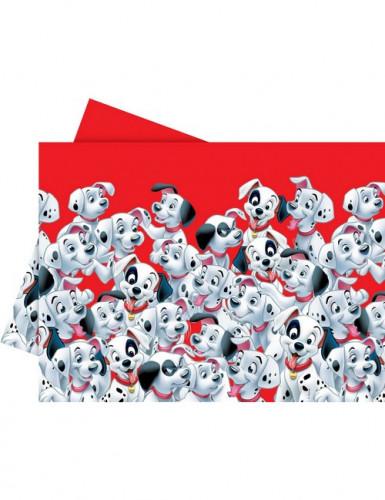 Nappe plastique 101 dalmatiens