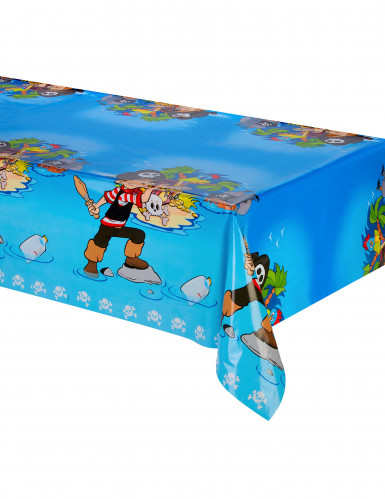 Nappe plastique Pirate