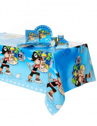 Kit d'anniversaire Pirate - 25 pièces