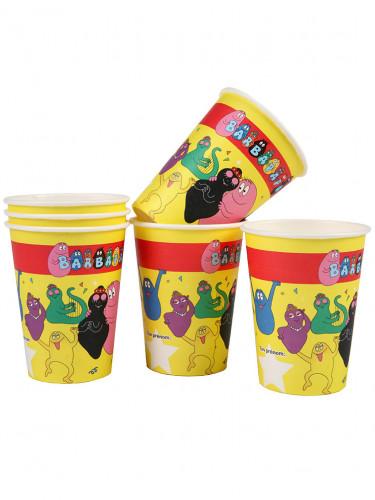 6 gobelets Barbapapa™-1