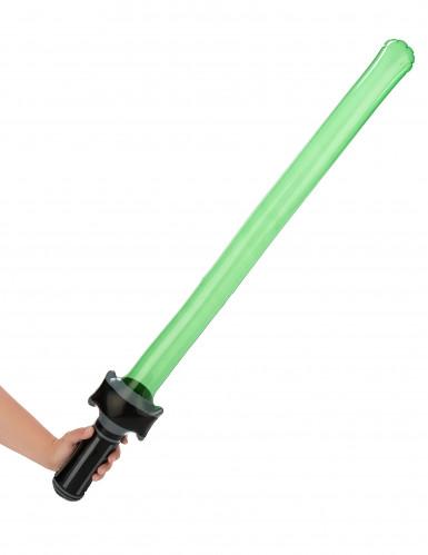 Sabre laser gonflable en plastique-1