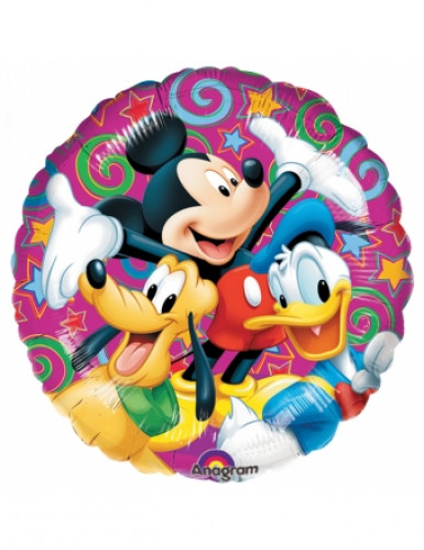 Ballon aluminium Mickey Mouse™ et ses amis