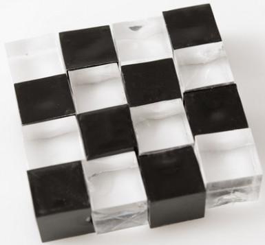 12 Cubes transparent-1
