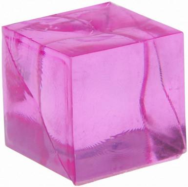 12 Cubes Fuchsia