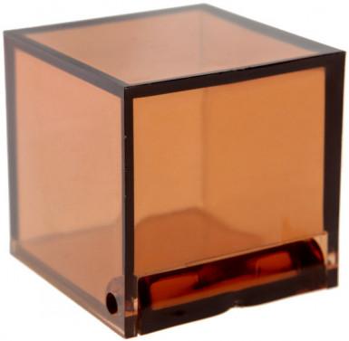4 Boîte cube chocolat