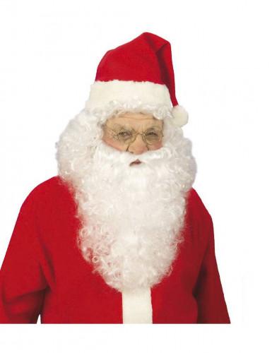 Lunettes Père Noël adulte-1