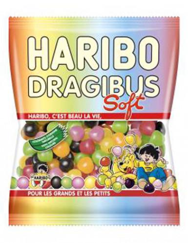 Sachet Bonbons Dragibus Haribo 120g