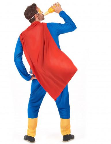 Déguisement Super Buveur homme-2