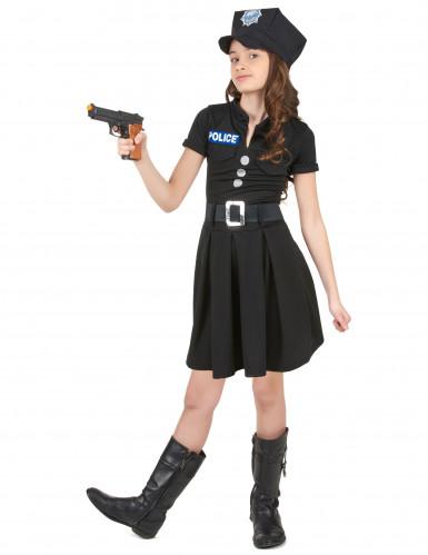Déguisement policière fille-1