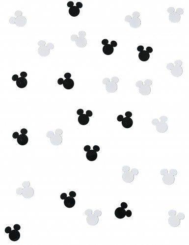 Confettis de table en papier Mickey Mouse™-1