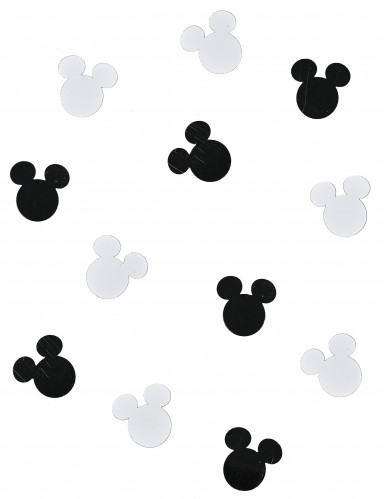 Confettis de table en papier Mickey Mouse™