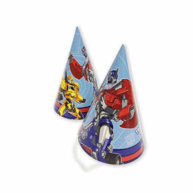 Maxi Pack anniversaire Transformers™-1