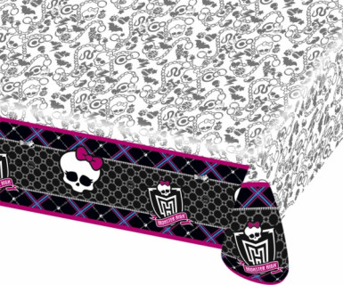 Nappe plastique Monster High™