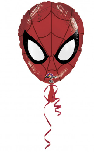 Ballon aluminium Spiderman™